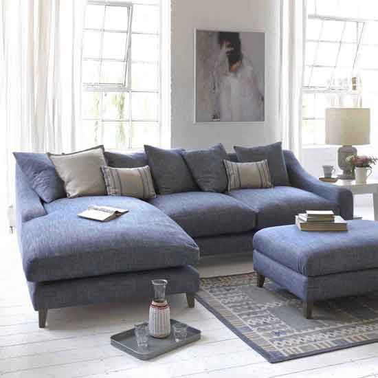 Modular corner sofas Ultimate comfort with fashionable style for 2017 home