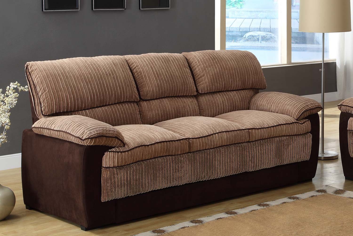 Recliner sofa covers - a comfortable look with elegance for daily use