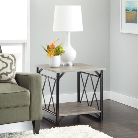 Refresh your sofa end table look Decorations for occasions and holidays