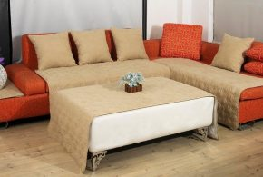 Sectional sofa slip covers - in today's market - a full protection for your marvelous piece
