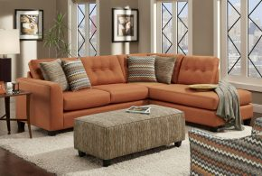Sectional sofas with chaise - Enjoy ultimate comfort, functionality, and beauty