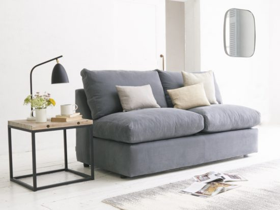 Small sofa beds – trendy comfortable pieces for small functional ...