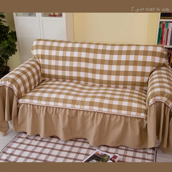Sofa Throws A Cover Brings Vivid And Decorative Feel