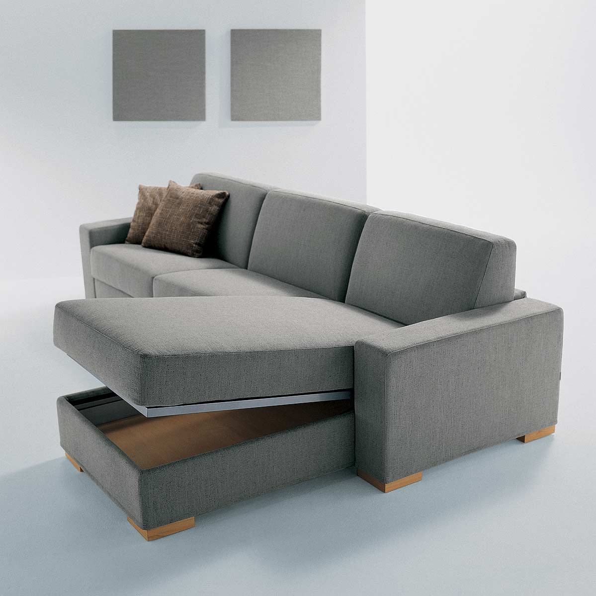 Sofa Beds With Storage Compact