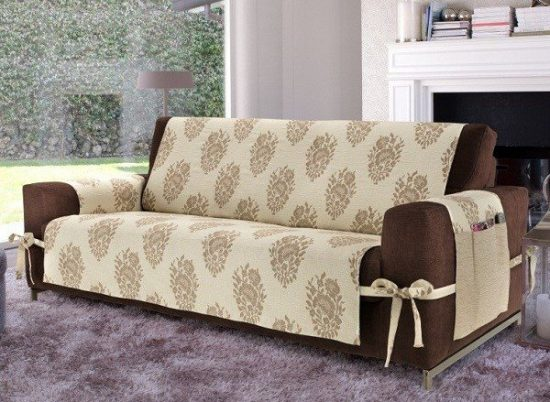 Sofa seat covers in 2017 market for a refreshment look