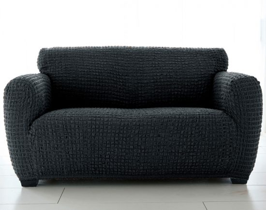 ... Stretch Sofa Covers A Perfect Solution For Every Living Spaces  Furniture ...