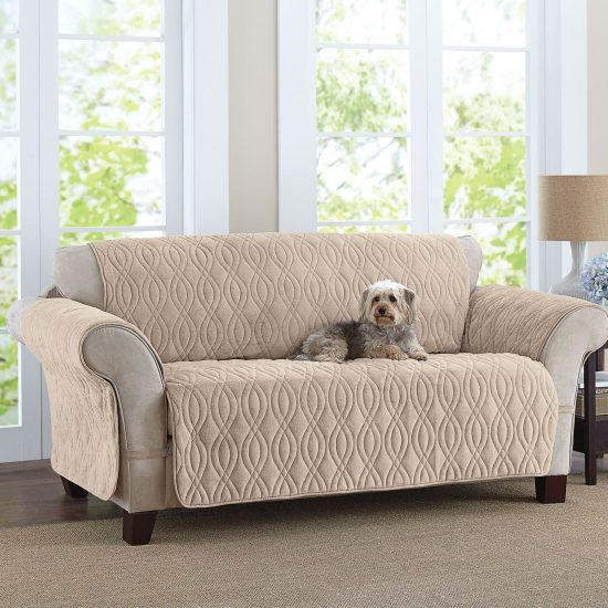 Stretch sofa covers a perfect solution for every living spaces furniture