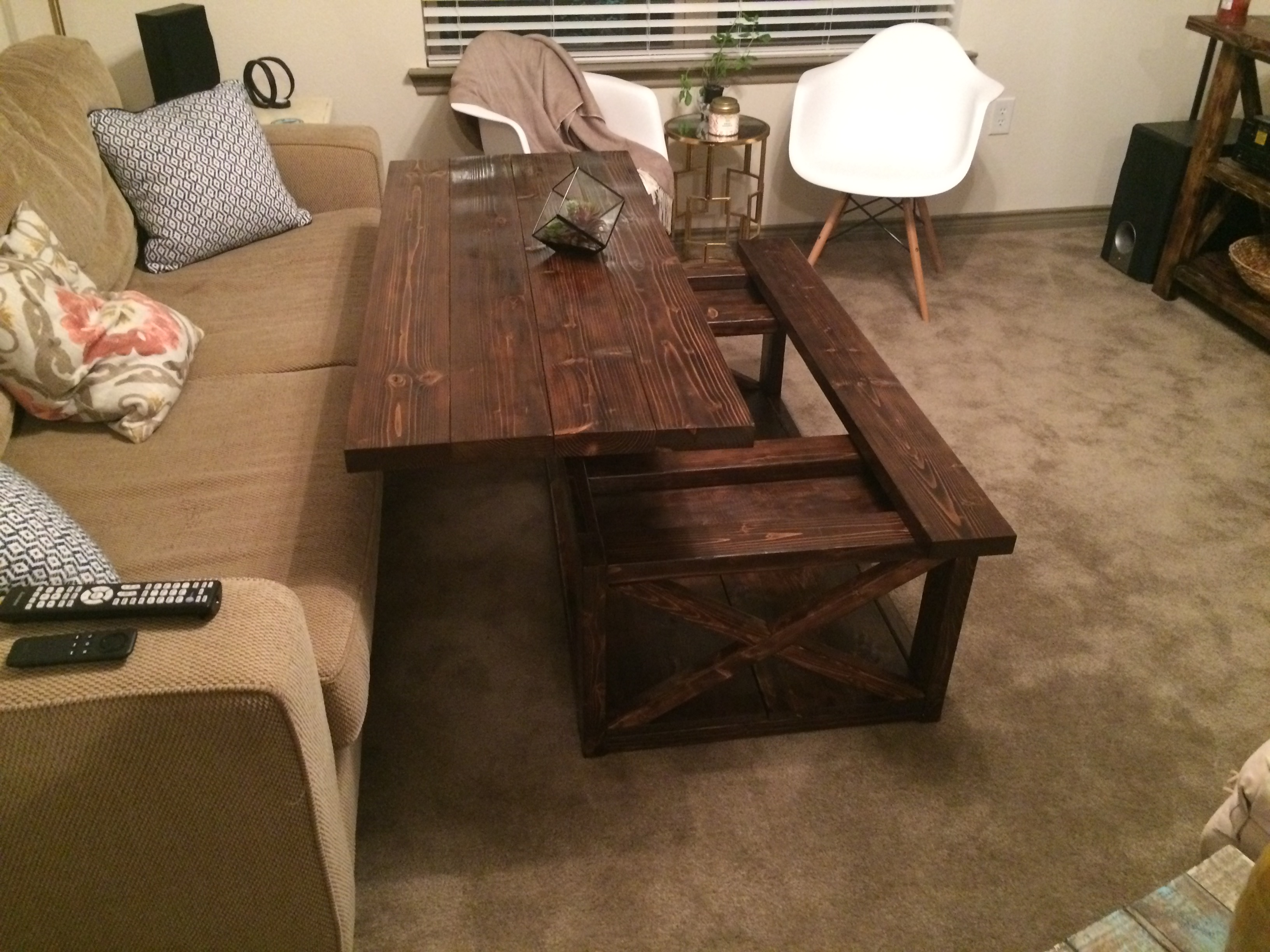 Wood sofa tables; the best for classy elegance, quality, and fabulous look
