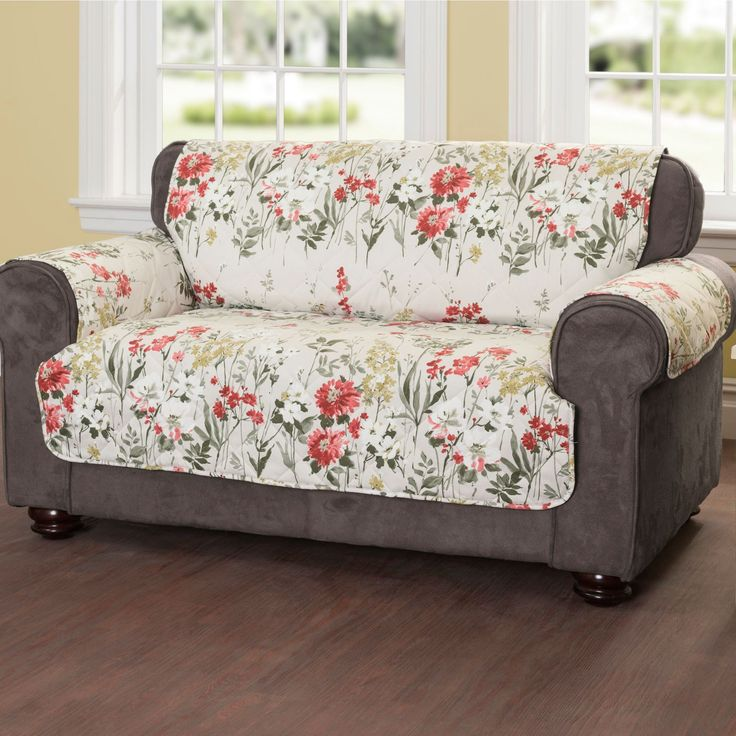 Recliner Sofa Covers A Comfortable Look With Elegance For