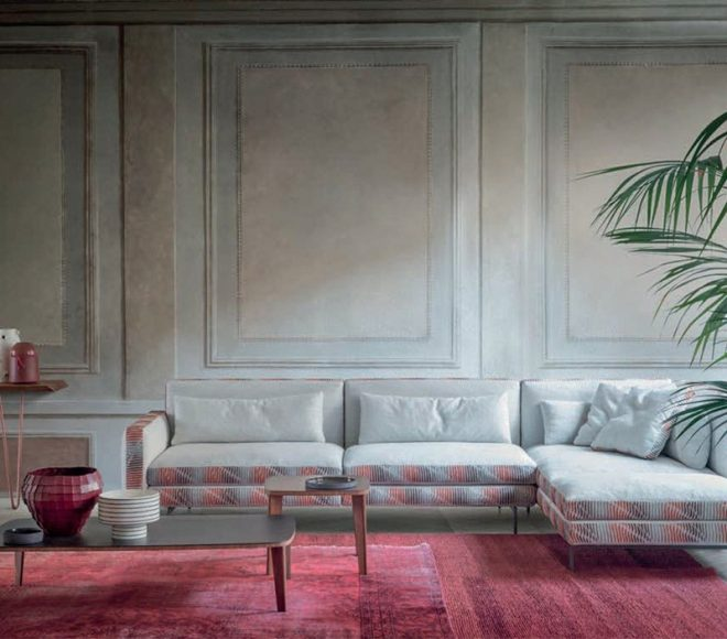 Different Sofa Styles for Every Decor