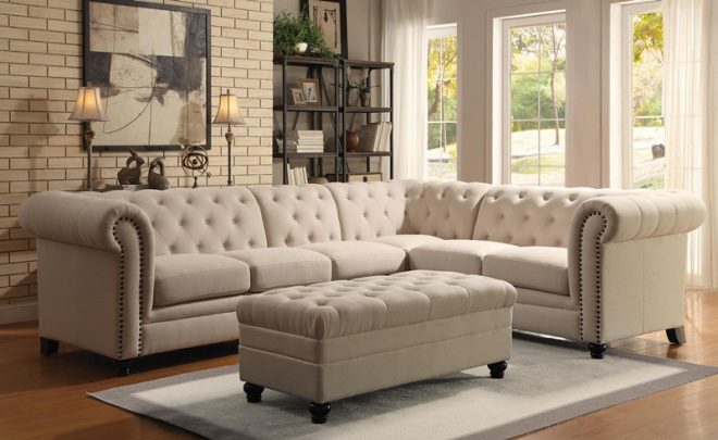 Sectional Sofas Comfort Convenience Beauty Inside Home